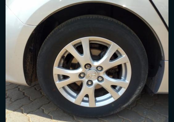 Topcar Kenya Cars for Sale in Kenya  Buy Cars in Kenya Car Reviews in Kenya  2012 Mazda Atenza