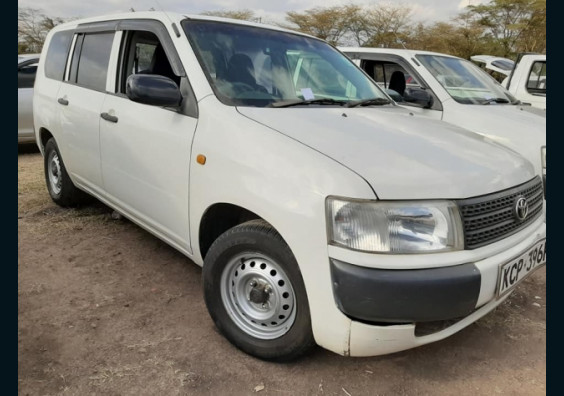 2010 Toyota Probox for sale in Kenya Nairobi