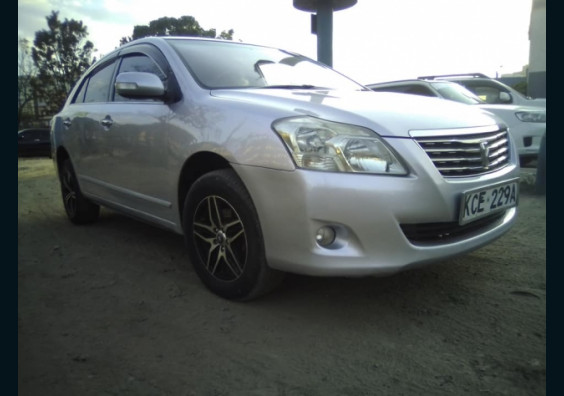2008 Toyota Premio for sale in Kenya Nairobi