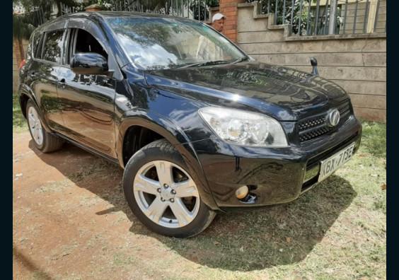 2006 Toyota Rav 4 for sale in Kenya