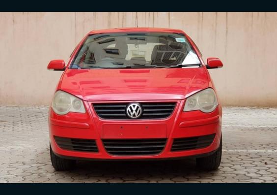 2007 Volkswagen Polo   Nairobi