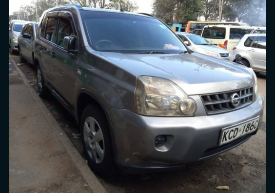 2008 Nissan Xtrail for sale in Kenya