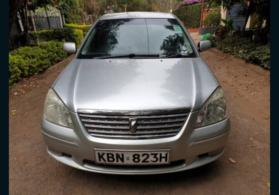 2003 Toyota Premio for sale in Kenya