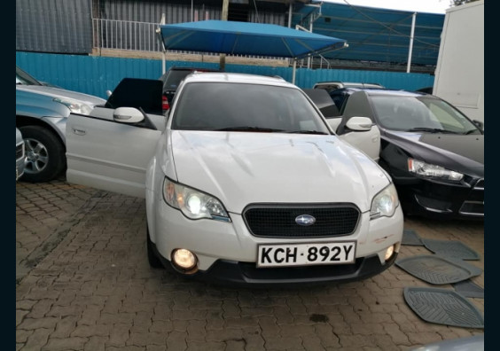2009 Subaru Outback for sale in Kenya