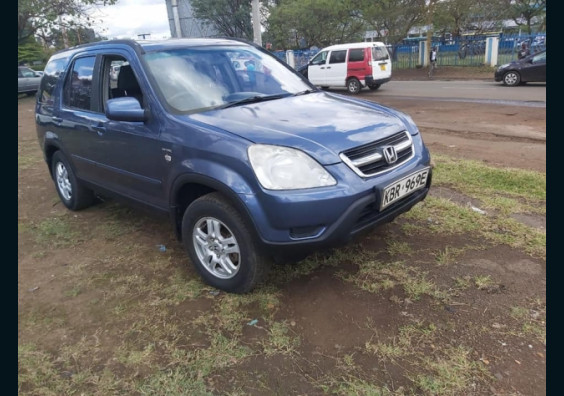 2005 Honda CR-V for sale in Kenya  Nairobi