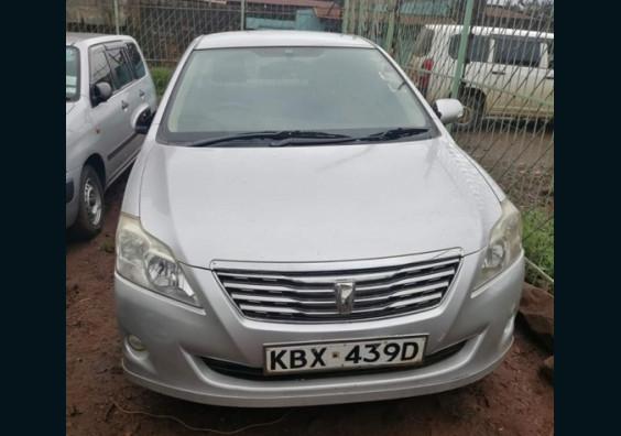 2008 Toyota Premio for sale in Nairobi