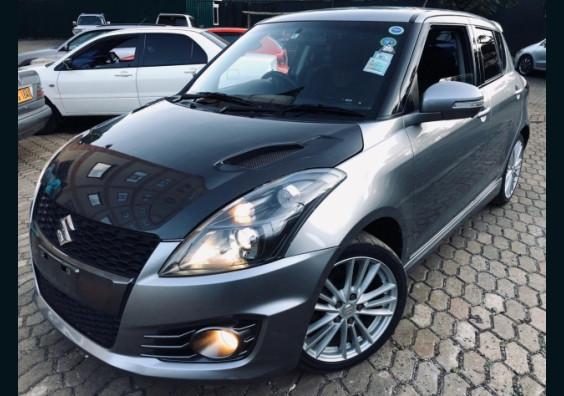 2012 Suzuki Swift for sale in Nairobi