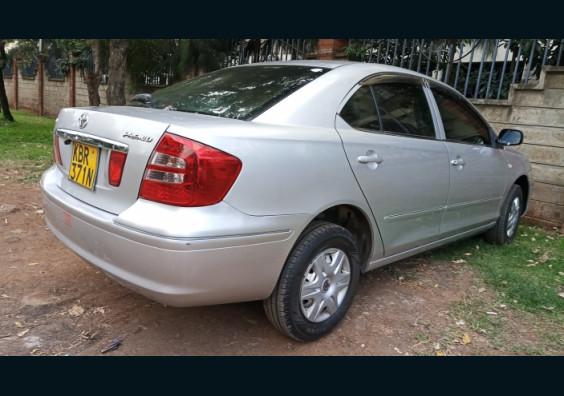 Topcar Kenya|Cars for Sale in Kenya| Buy Cars in Kenya|Car Reviews in Kenya  2006 Toyota Premio