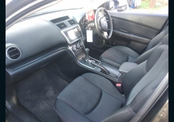 Topcar Kenya|Cars for Sale in Kenya| Buy Cars in Kenya|Car Reviews in Kenya  2009 Mazda Atenza