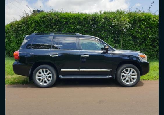 Topcar Kenya|Cars for Sale in Kenya| Buy Cars in Kenya|Car Reviews in Kenya  2013 Toyota Prado