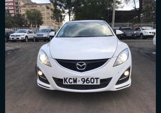 Topcar Kenya|Cars for Sale in Kenya| Buy Cars in Kenya|Car Reviews in Kenya  2012 Mazda Axela