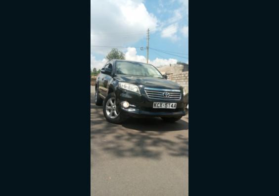 Topcar Kenya Cars for Sale in Kenya  Buy Cars in Kenya Car Reviews in Kenya  2012 Toyota Vanguard