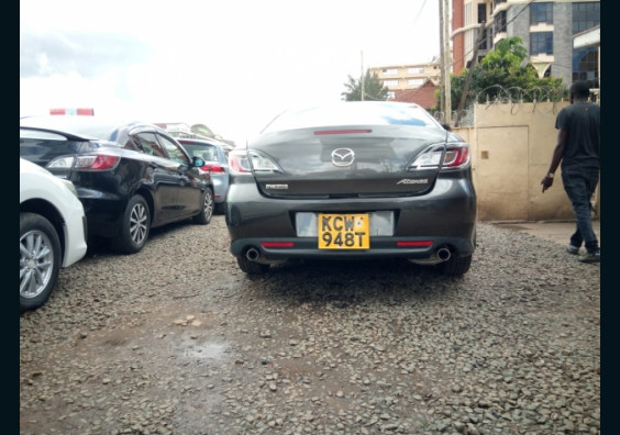 Topcar Kenya|Cars for Sale in Kenya| Buy Cars in Kenya|Car Reviews in Kenya  2012 Mazda Atenza