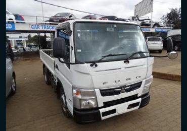 2012 MITSUBISHI FUSO CANTER FOR SALE IN KENYA
