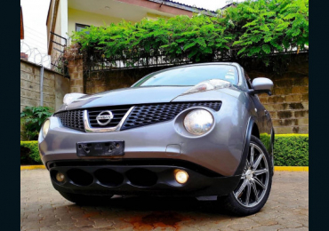 2010 NISSAN JUKE FOR SALE IN KENYA NAIROBI