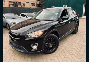 2013 MAZDA CX5 FOR SALE IN KENYA NAIROBI