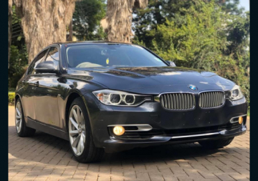 2012 BMW 328I FOR SALE IN KENYA NAIROBI
