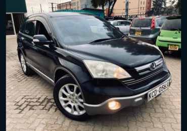 2008 HONDA CRV FOR SALE IN KENYA