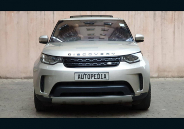 2017 LAND ROVER DISCOVERY FOR SALE IN KENYA