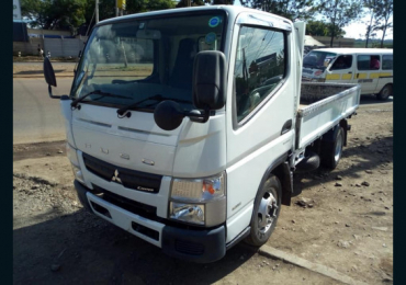 2012 MITSUBISHI  FUSO FOR SALE IN KENYA