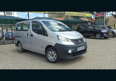 2012 MITSUBISHI DELICA D3 FOR SALE IN KENYA