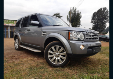 5 Best Compact SUVs to Buy in Kenya