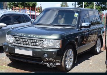 2008 RANGE ROVER VOGUE FOR SALE IN NAIROBI