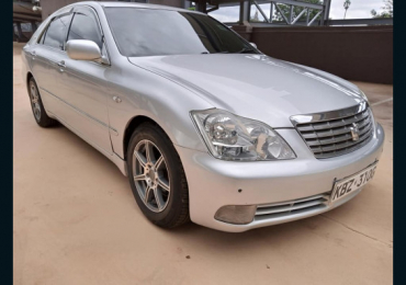 2007 TOYOTA CROWN NAIROBI