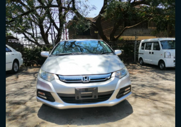 2013 HONDA INSIGHT NAIROBI