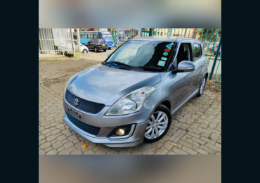 2013 SUZUKI SWIFT NAIROBI