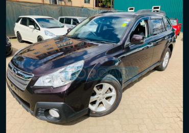 2014 SUBARU OUTBACK NAIROBI