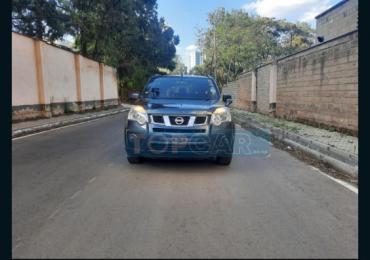 2013 NISSAN X-TRAIL NAIROBI