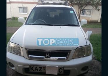 1999 HONDA CR-V NAIROBI
