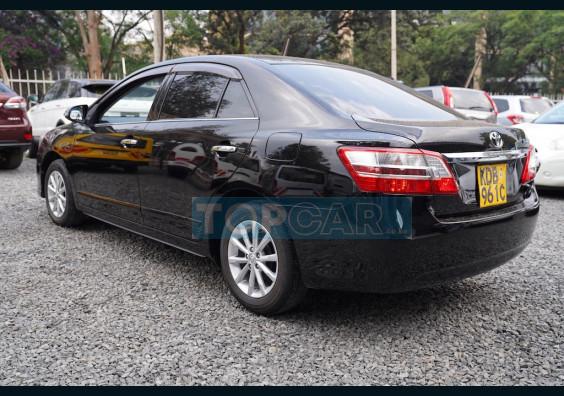 2013 TOYOTA PREMIO NAIROBI