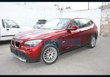BMW X1 2012 MODEL