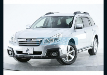 2014 SUBARU LEGACY OUTBACK 2.5I EYE SIGHT EX EDITION II