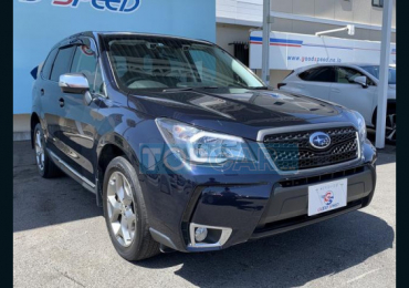 2014 SUBARU FORESTER 2.0XT EYE SIGHT ADVANTAGE LINE