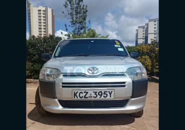 2015 TOYOTA PROBOX NAIROBI