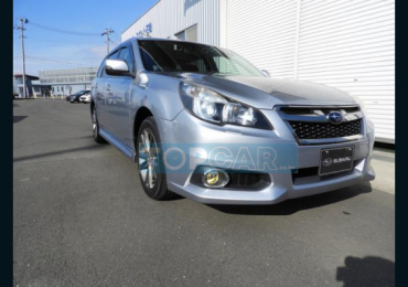 2014 SUBARU LEGACY TOURING WAGON 2.5I B SPORT EYE SIGHT