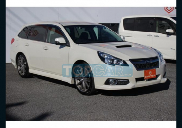 2014 SUBARU LEGACY TOURING WAGON 2.0GT DIT EYE SIGHT
