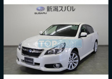 2014 SUBARU LEGACY B4 2.5I EYE SIGHT S PACKAGE