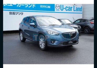 2014 MAZDA CX-5 XD L PACKAGE