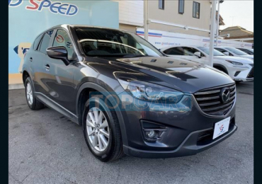 2014 MAZDA CX-5 XD PROACTIVE