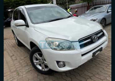 2010 TOYOTA RAV4 NAIROBI