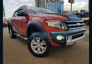 2015 FORD RANGER NAIROBI