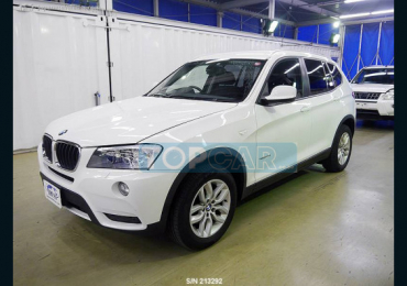 2014 BMW X3 SAITAMA