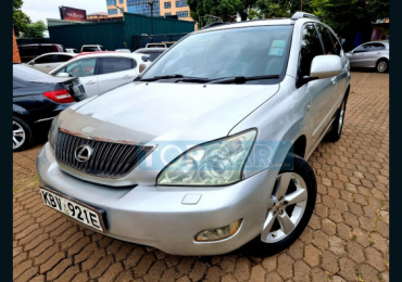 2006 LEXUS RX NAIROBI