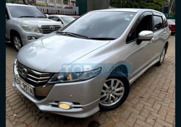 2012 HONDA ODYSSEY NAIROBI
