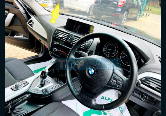 2012 BMW 1 SERIES NAIROBI