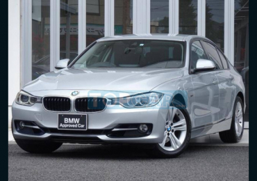2014 BMW 3 SERIES JAPAN